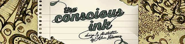 conscious ink - alicia haberman's sketch blog