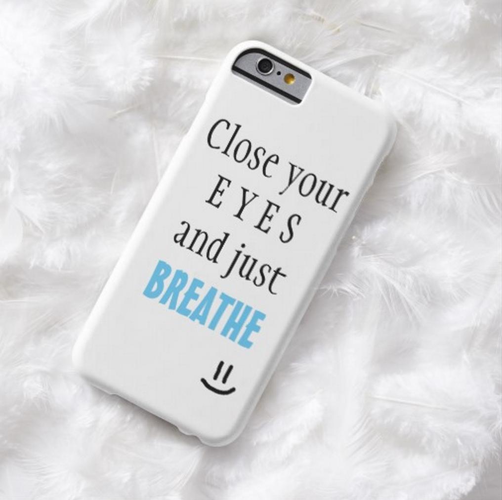 Buy My iPhone Case!