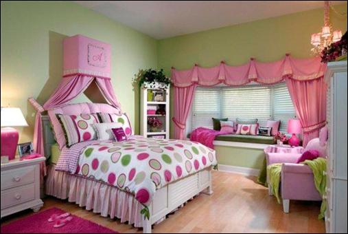 beautiful little girls bedroom ideas