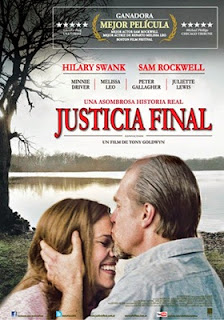 Justicia final – online 2010