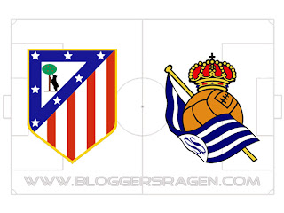 Prediksi Pertandingan Atletico Madrid vs Real Sociedad