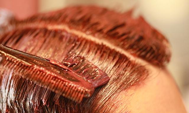 Como segurar a cor dos cabelos tingidos?