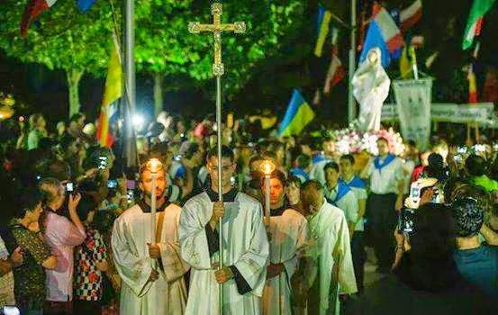 Đức Giáo Hoàng Gioan Phaolô II phát biểu về Medjugorje