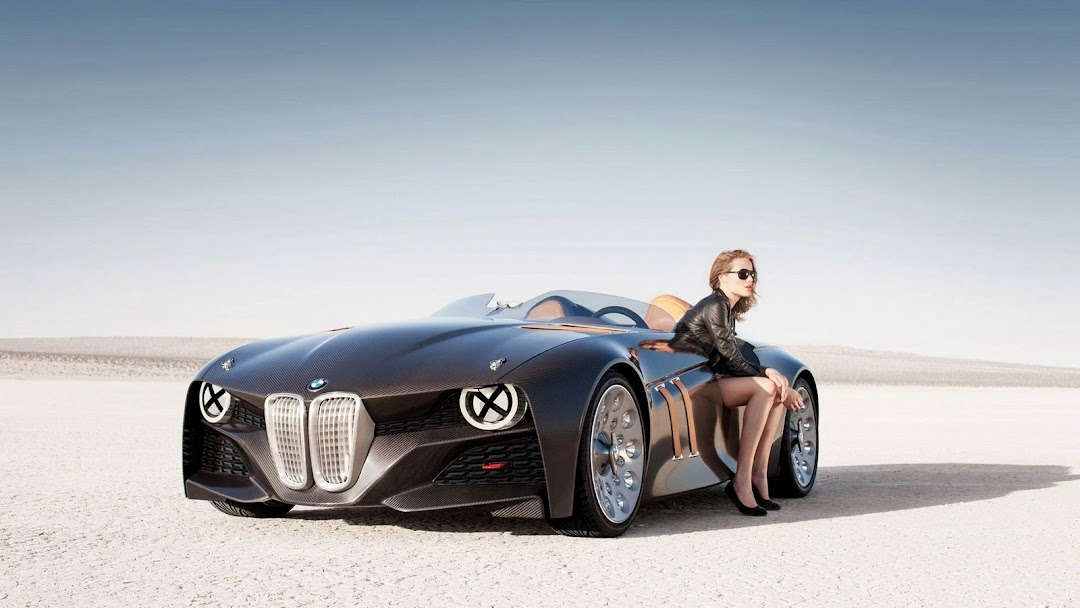 BMW Car HD Wallpaper 7