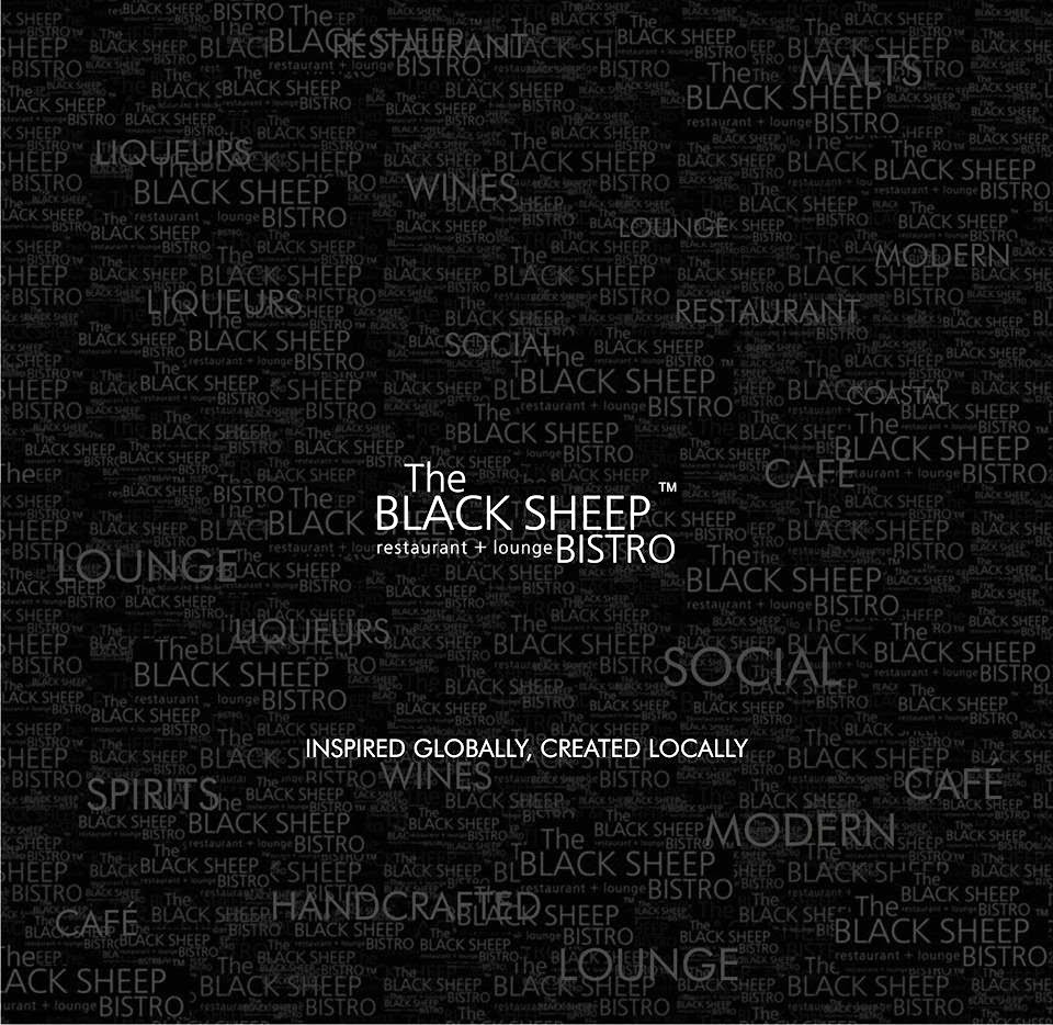 The Black Sheep Bistro - Restaurant Goa