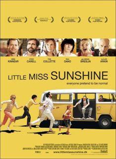 Pequeña Miss Sunshine en Español Latino