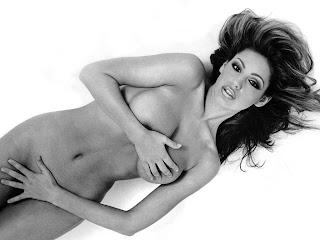 Kelly Brook Hot Sexy
