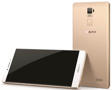 Harga HP Oppo R7 Plus High Version