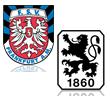 Live Stream FSV Frankfurt - TSV 1860 München