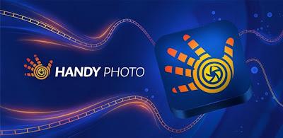 Handy Photo Apk Gratis (Editor de fotos en android)