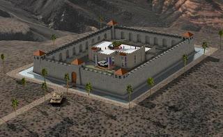 Survival Bunkers