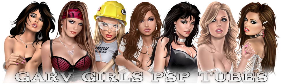 Garv Girls PSP Tubes