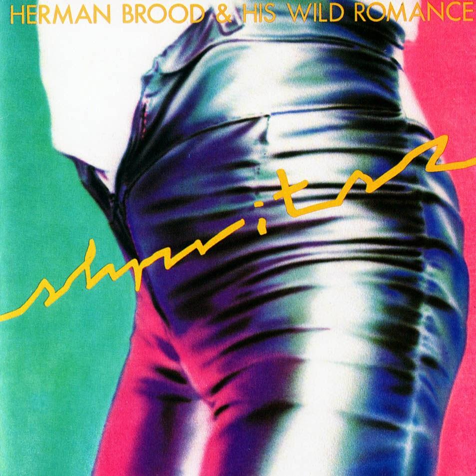 ¿Qué Estás Escuchando? - Página 4 Herman_Brood_y_His_Wild_Romance-Shpritsz-Frontal