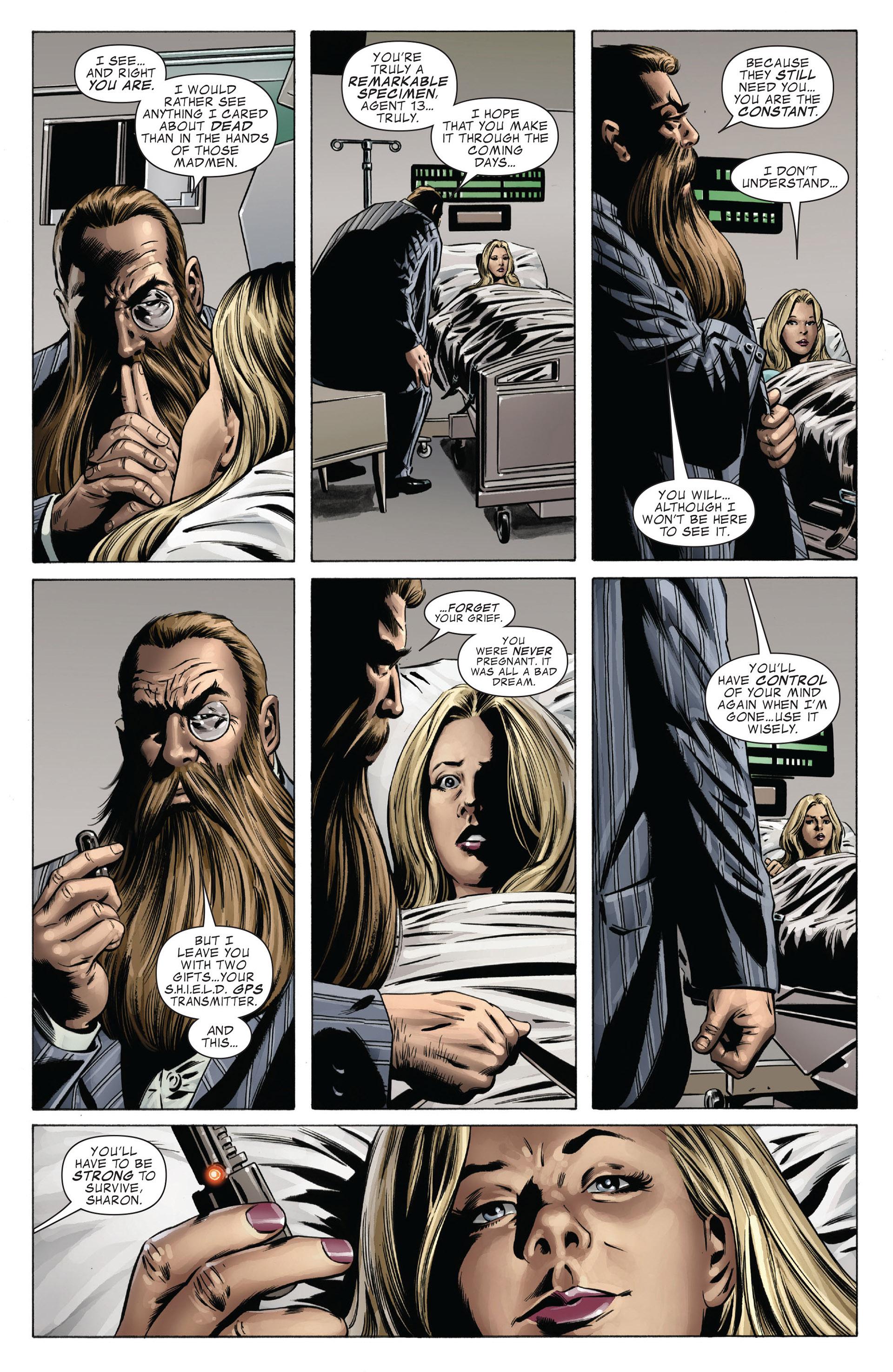 Captain America (2005) Issue #41 #41 - English 10
