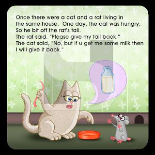 rat , cat