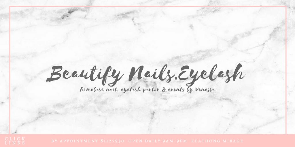 Beautify Nails by Venessa.
