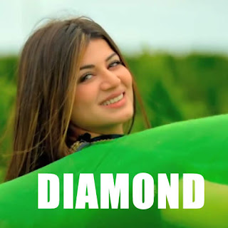 Diamond Lyrics - Gippy Grewal, Kainaat Arora