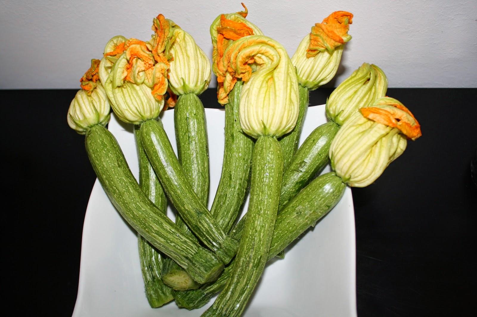 zucchine genovesi