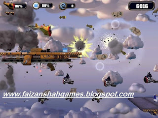 Crazy chicken skybotz full download