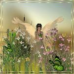 Angel en el Paraíso