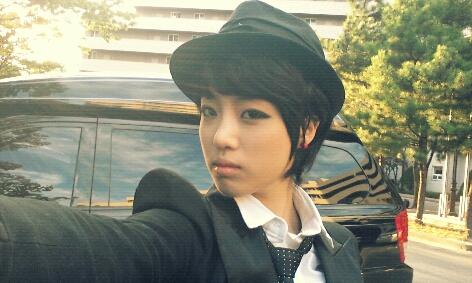 T-ara >> mini-álbum ''John Travolta Wannabe'' - Página 5 T-ara+eunjung+%25283%2529