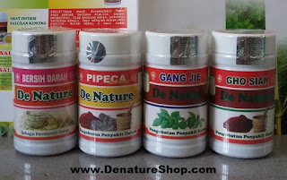 Obat Sipilis Herbal Mujarab
