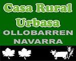 01  Centro de Turismo Rural y Agroturismo Casa Rural Navarra Urbasa Urederra (Navarra)