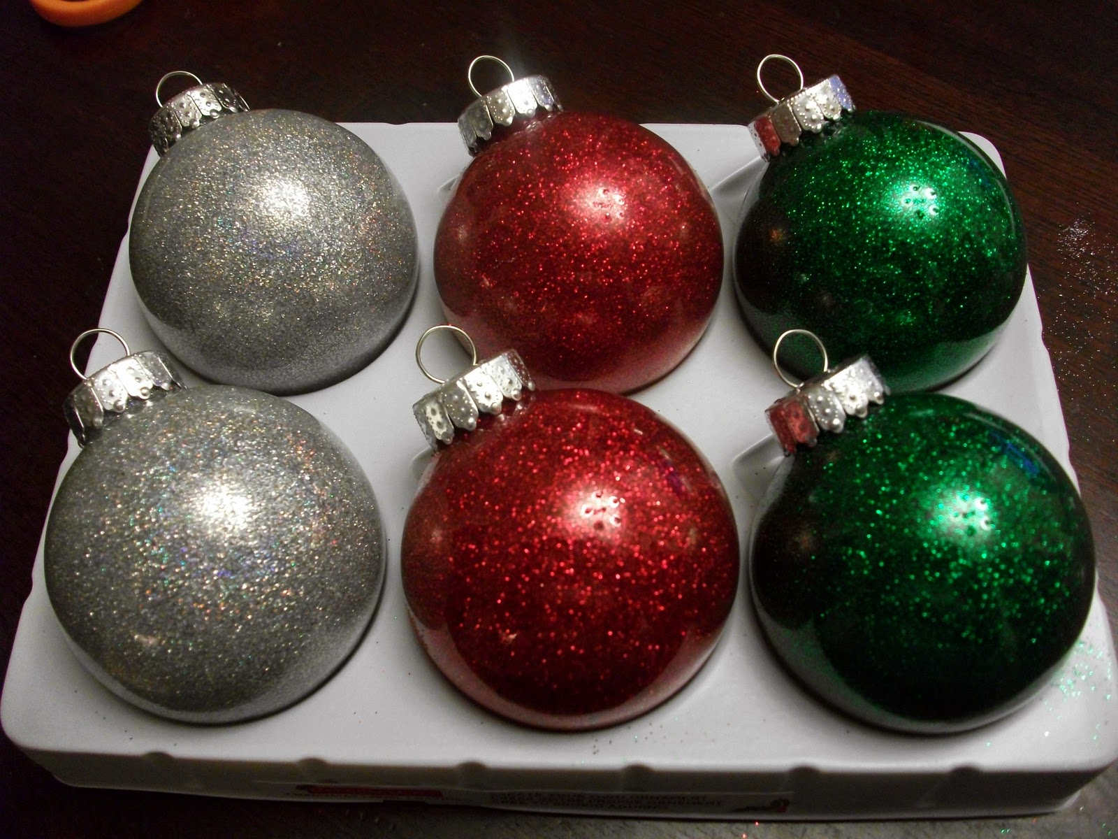 Thrifty Crafty Girl 25 Days Of Christmas Non Messy