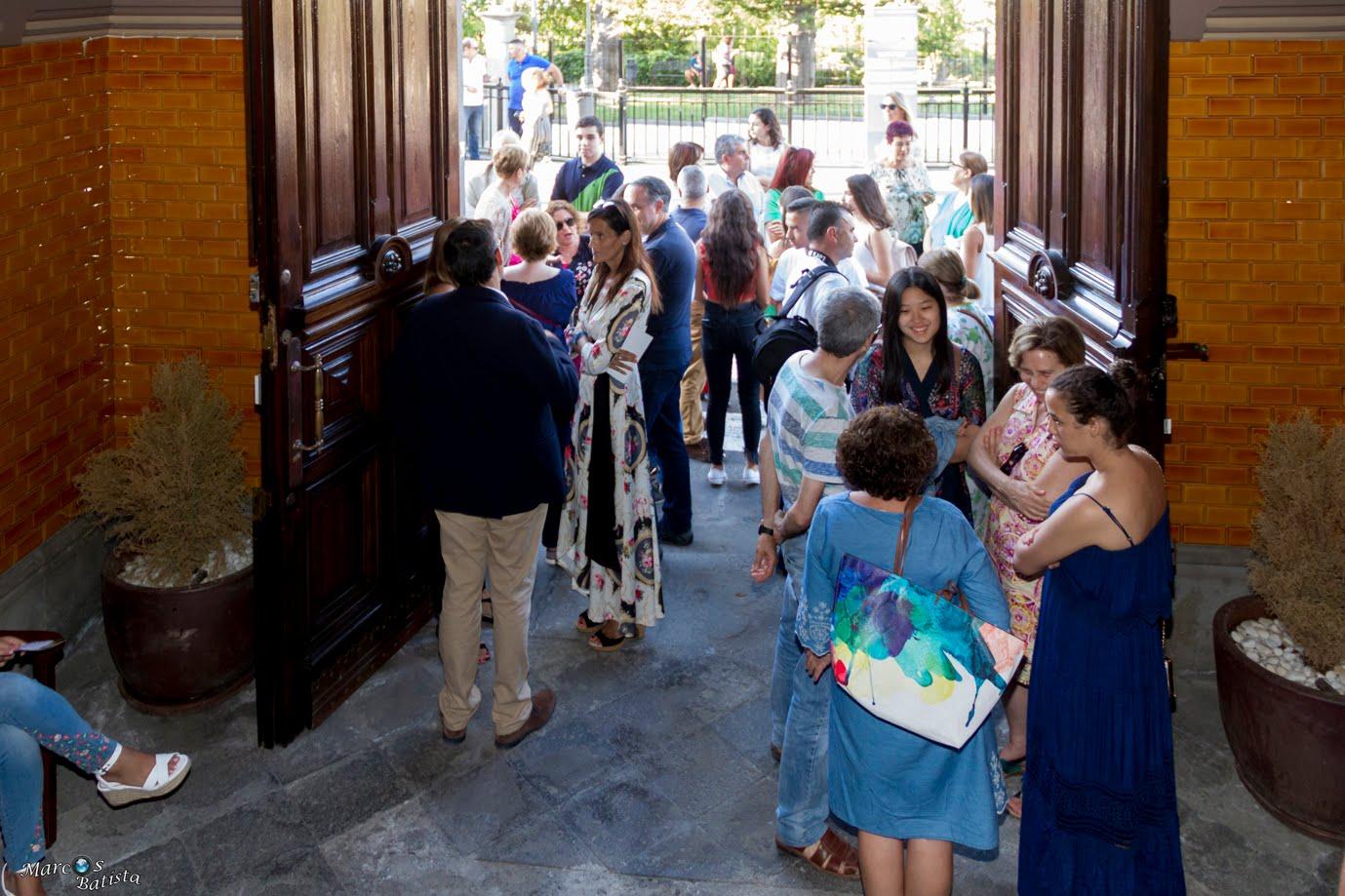 Entrega Premios Primaria-Secundaria-Bachillerato