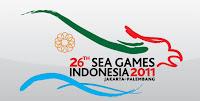 26th SEA Games Jakarta-Palembang