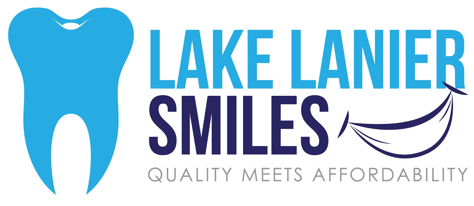 LAKE LANIER SMILES