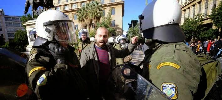 Ο Διαμαντόπουλος για την καταγγελία σχετικά με προνομιακή μεταχείριση σε νοσοκομείο