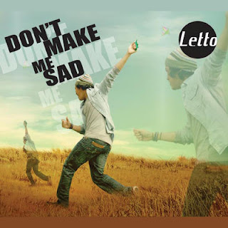 Letto - Don't Make Me Sad