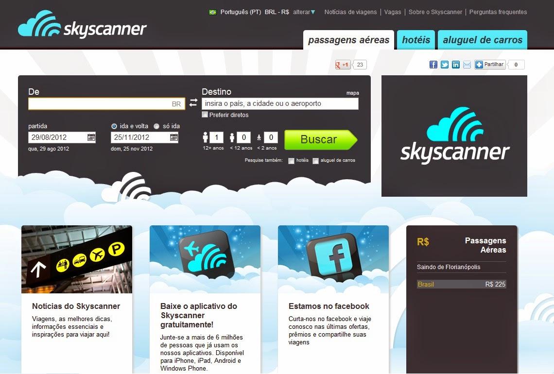 www.skyscanner.com.br
