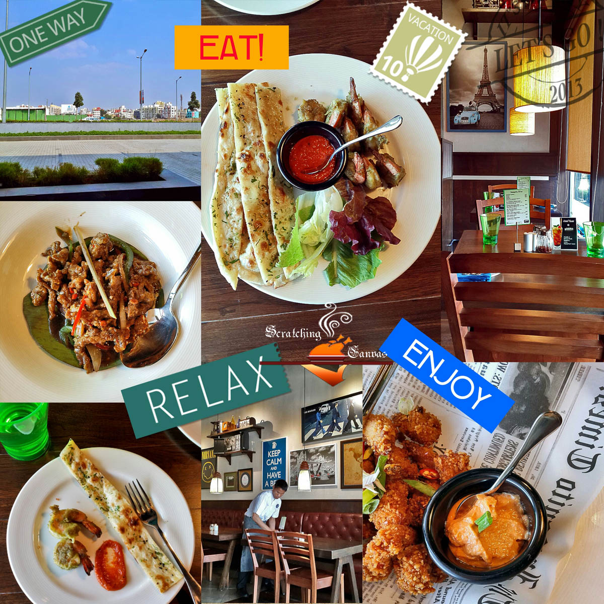 Restaurant Review | Incognito | Balewadi | Pune