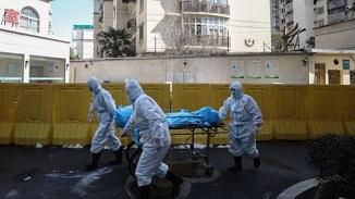 Gabriel Popa 🔴 Nu virusul e problema, ci operaționalizarea panicii...
