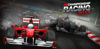 Championship Racing 2013 .APK 1.1 Android [Full] [Gratis]