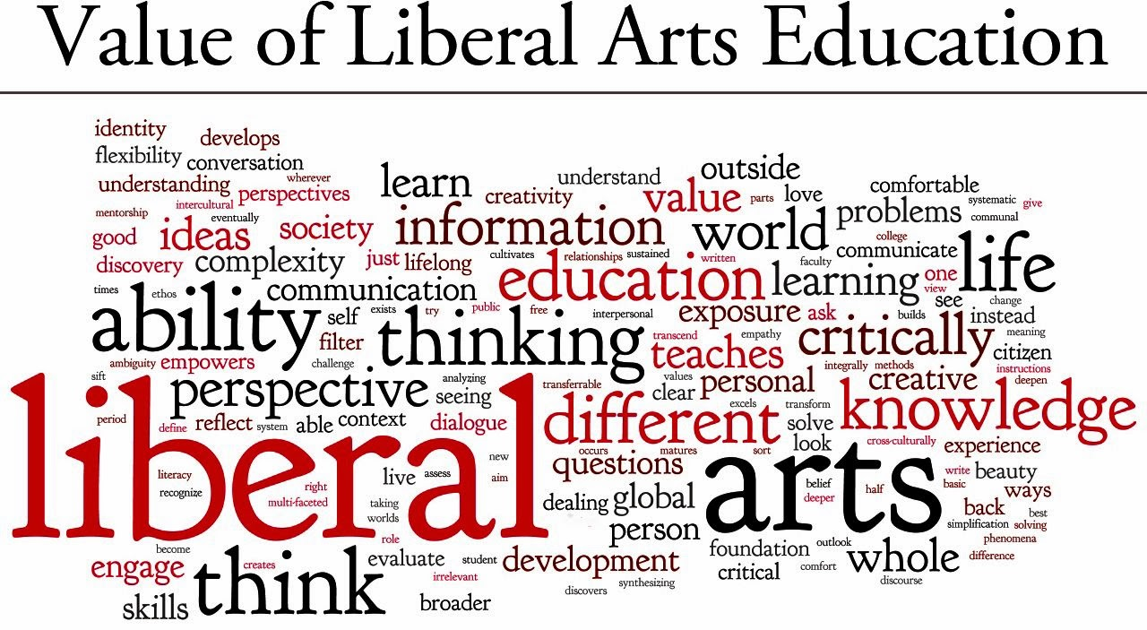 Liberal Arts to be an architect what subjects should i take in college