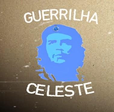 Bem vindo ao Blog Guerrilha Celeste