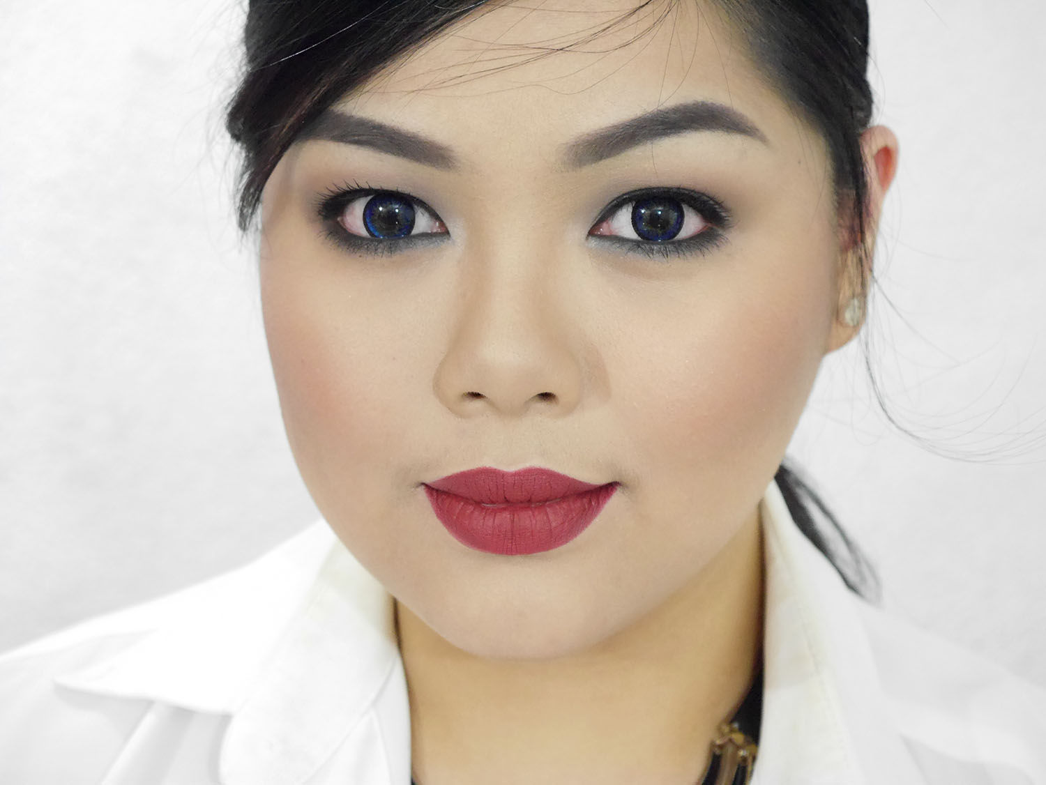 the project awesome my ellen adarna inspired makeup look