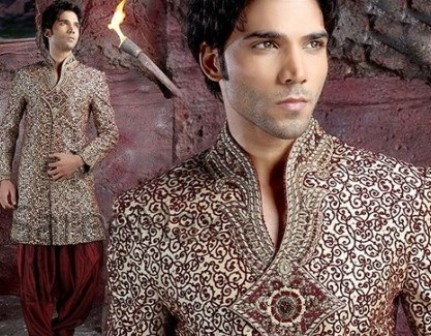 Latest Wedding sherwani Design Wallpapers Beautiful