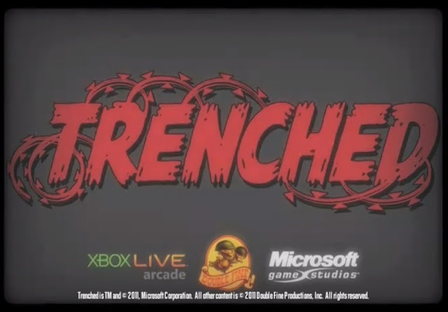 Jugado: Trenched