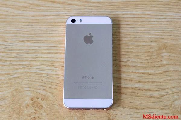 Mặt sau Iphone 5S Trung Quốc