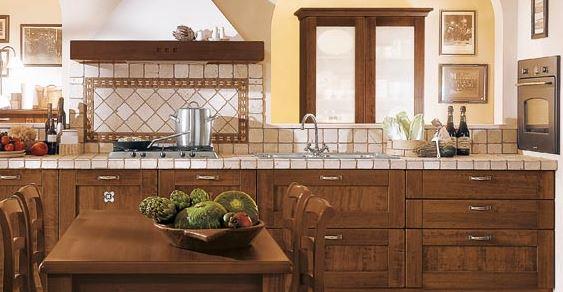 Arredo a modo mio: Le cucine Lube: dal classico al moderno