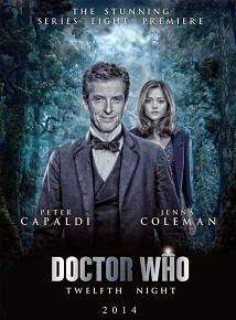 Doctor Who 8×02 Online