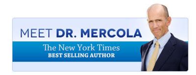 Meet Dr. Joseph Mercola of Mercola.com
