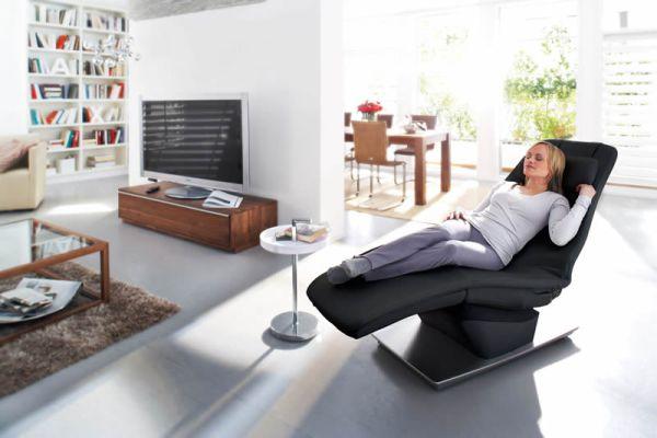 De heerlijkste relax fauteuils wonen 2017 - De meest comfortabele fauteuils ...