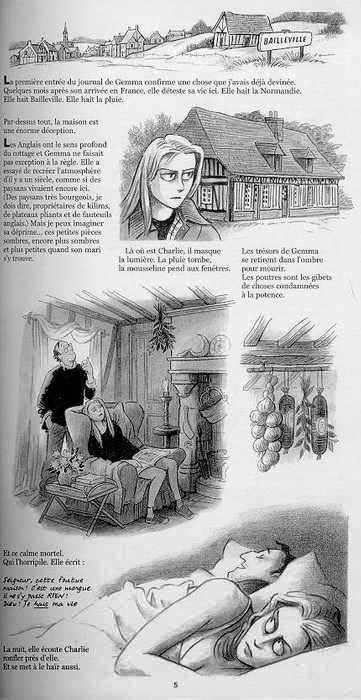 http://www.bedetheque.com/serie-2222-BD-Gemma-Bovery.html