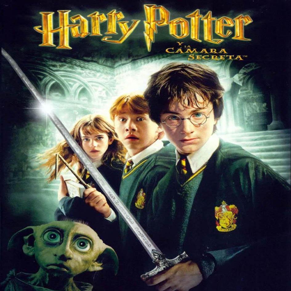 Harry Potter Y La Cámara De Los Secretos (2002)