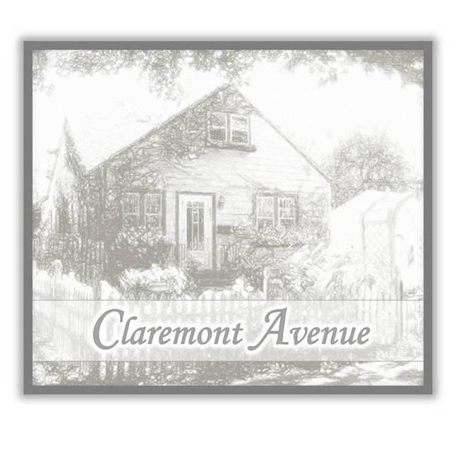 Claremont Avenue